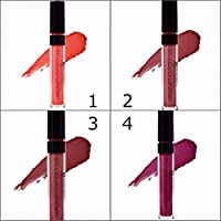 bhcosmetics ビーエイチコスメ リップ 口紅 BH Metallic Liquid Lipstick 1Ginger