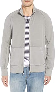 Tommy Bahama Ben and Terry Coast Full Zip Jacket
