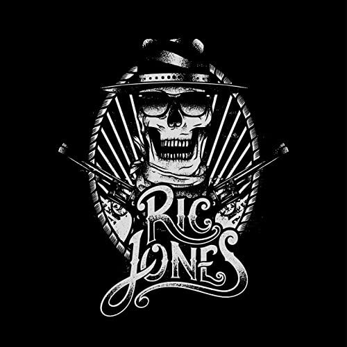 Ric Jones