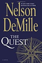 The Quest: A Novel by DeMille, Nelson (2013) Hardcover