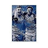 WSXDD Marco Reus und Jadon Sancho Poster Fußball Bild