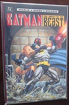 Batman: Ten Nights of the Beast - Book #42 of the Modern Batman