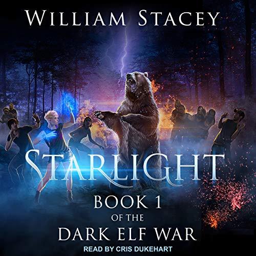 Starlight cover art