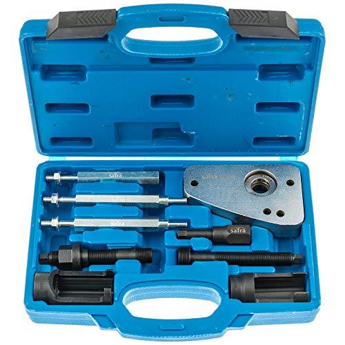 Satra S-XIP HDI Injektoren Auszieher geeignet für Bosch Siemens 9-teiliges Set