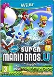 New Super Mario Bros.U [import anglais - jeu jouable en français]