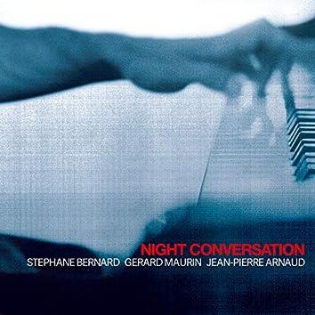 Night Conversation