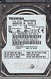 MK6475GSX, A0/GT001M, HDD2L02 B UL01 S, Toshiba 640GB SATA 2.5 Hard Drive