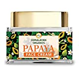 Himalayan Organics Papaya Anti Blemish & Pigmentation Removal, Spot Removal, Brightening & Fairness