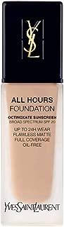 YVES SAINT LAURENT All Hours Full Coverage Matte Foundation SPF 20 25ml # B20 Ivory