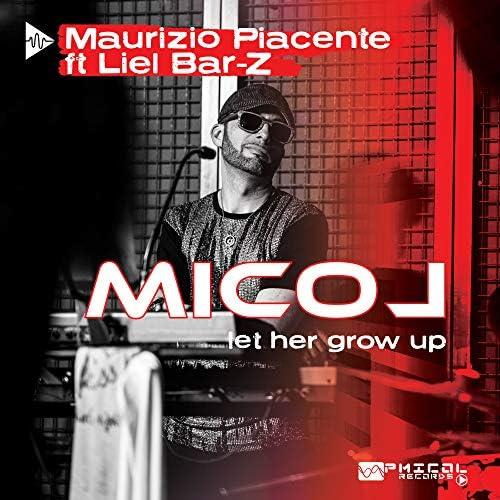 Maurizio Piacente feat. Liel Bar-Z