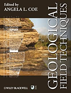 Geological Field Techniques (1444330624) | Amazon price tracker / tracking, Amazon price history charts, Amazon price watches, Amazon price drop alerts