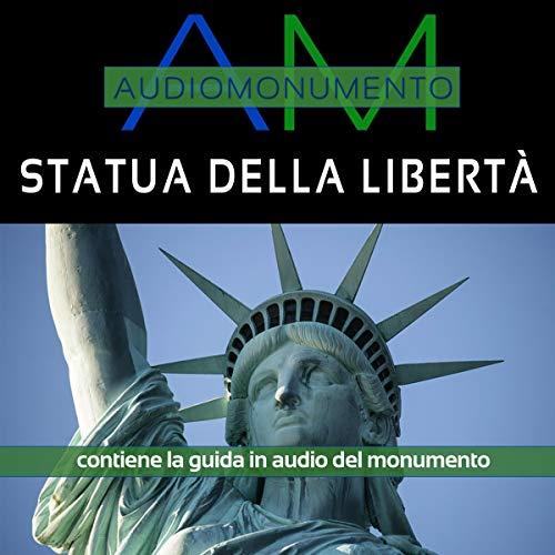 Statua della Libertà copertina