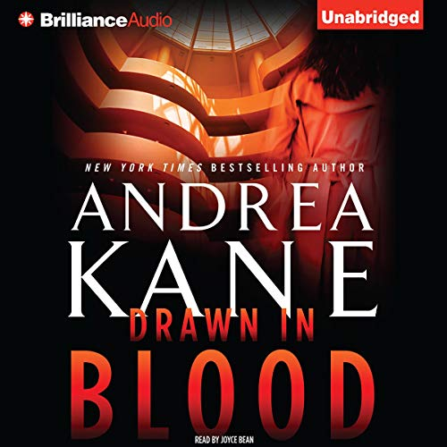 Drawn in Blood Titelbild