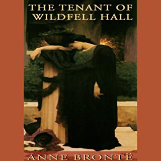 The Tenant of Wildfell Hall cover art