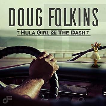 Hula Girl on the Dash