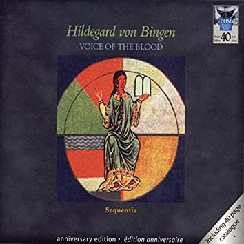 40 Years DHM - Voice Of The Blood