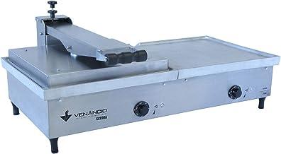 Sanduicheira Elétrica Chapa Alumínio SCE90A Venâncio