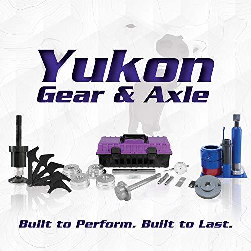 Yukon Gear & Axle (YT BE-01) Cross Pin Bolt Extractor Kit