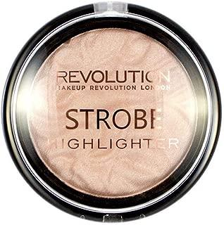 Makeup Revolution Vivid Baked Highlighter, Radiant Lights