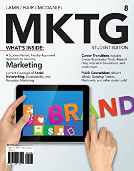 MKTG 8  New Engaging Titles from 4LTR Press