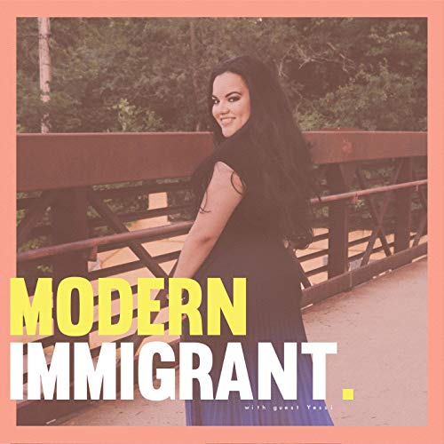 Breaking Barriers As a Latina And as an Immigrant with Yessi Bause Podcast By  cover art