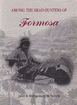 Among the Headhunters of Formosa