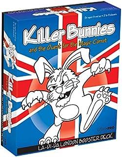 Killer Bunnies: London