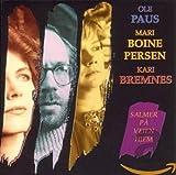 Salmer Pa Veien Hjem - ari Bremnes