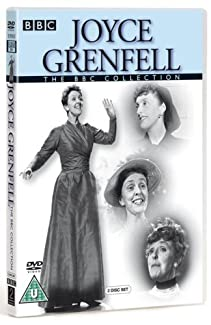 Joyce Grenfell - The BBC Collection