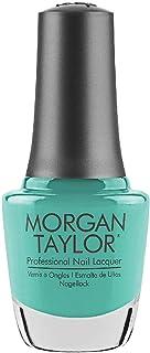 Morgan Taylor Gel de manicura y pedicura (Ruffle Those Feathers) - 15 ml.
