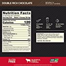 Optimum Nutrition Gold Standard 100% Whey Protein Powder, Double Rich Chocolate, 5 Pound (Packaging May Vary) #2