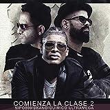 Comienza la Clase 2 (feat. Dkano & Quimico Ultra Mega) (Remix)