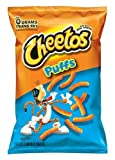 CHEETOS Jumbo Puffs - Large / Grande - 255 g / 9 oz
