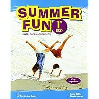 Summer fun 1 eso (student book + cd)