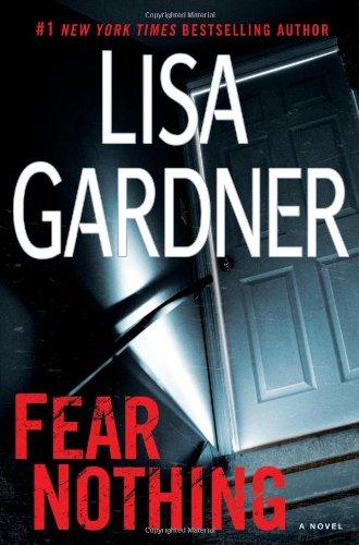 Image of Fear Nothing: A Detective D.D. Warren Novel