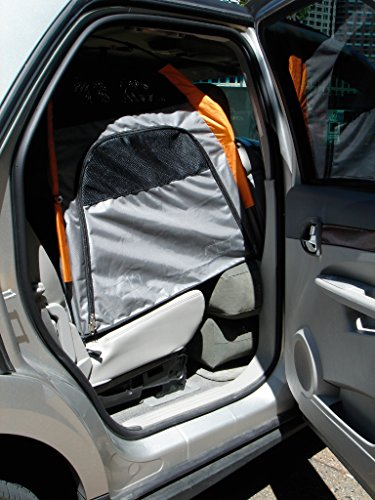 Petego Inflatable Platform Car Seat Extender