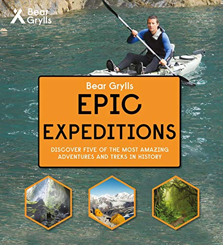 Epic Expeditions