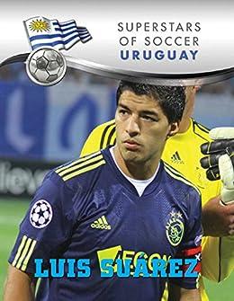 Luis Suárez (Superstars of Soccer) by [Gustavo Vazquez]