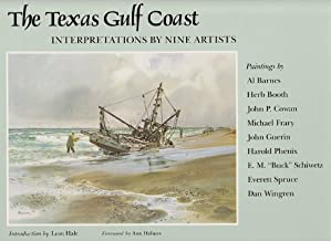 texas landscape artists