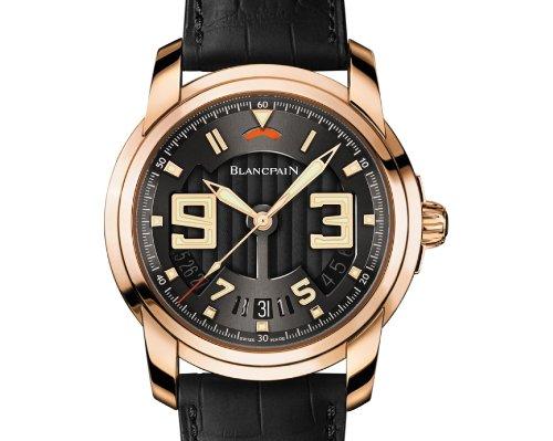 Blancpain L-Evolution Men's Automatic Watch 8805-3630-53B