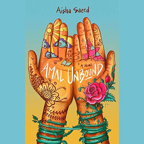 Couverture de Amal Unbound
