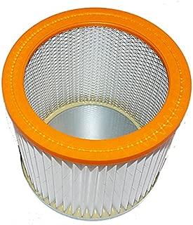 2 piatto filtro a pieghe R 283 adatto per Kärcher 6.904-206 6.904-367 NT 361 e molto altro.