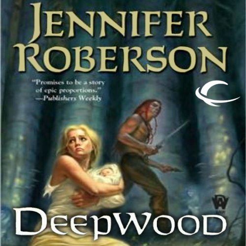 Couverture de Deepwood