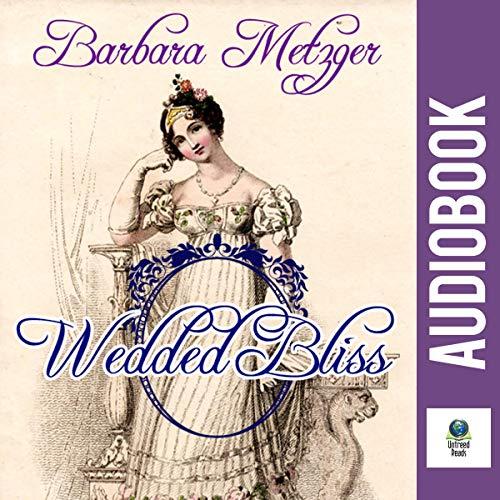 Wedded Bliss cover art