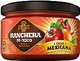 Ranchera M-Xico Frasco Salsa Mexicana - 280 ml