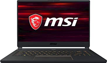 MSI GS65 Stealth-006 15.6