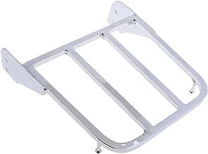 D DOLITY Rear Sissy Bar Luggage Rack For Suzuki Intruder/Volusia VL800 2001 2002 2003 2004 2005 2006 2007 2008 2009 2010 2011