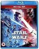 Star Wars: The Rise of Skywalker [Blu-ray] [2019] [Region Free]