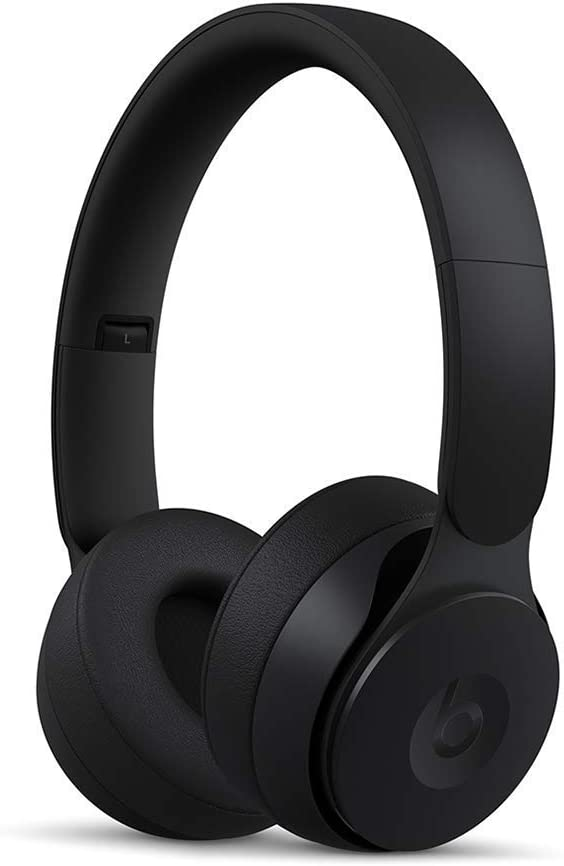 Beats Solo Pro Wireless Noise Headphones Cancelling - Quality Low price inspection On-Ear Bla