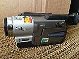 Sony Hi8 Handycam Vision CCD-TRV68 NTSC